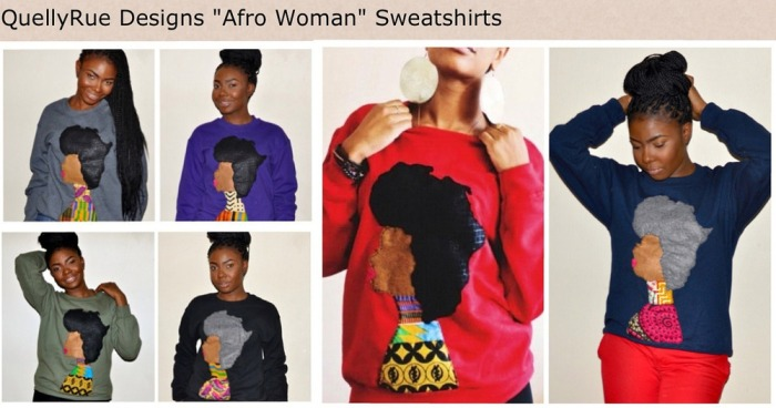 AFROWOMANSW