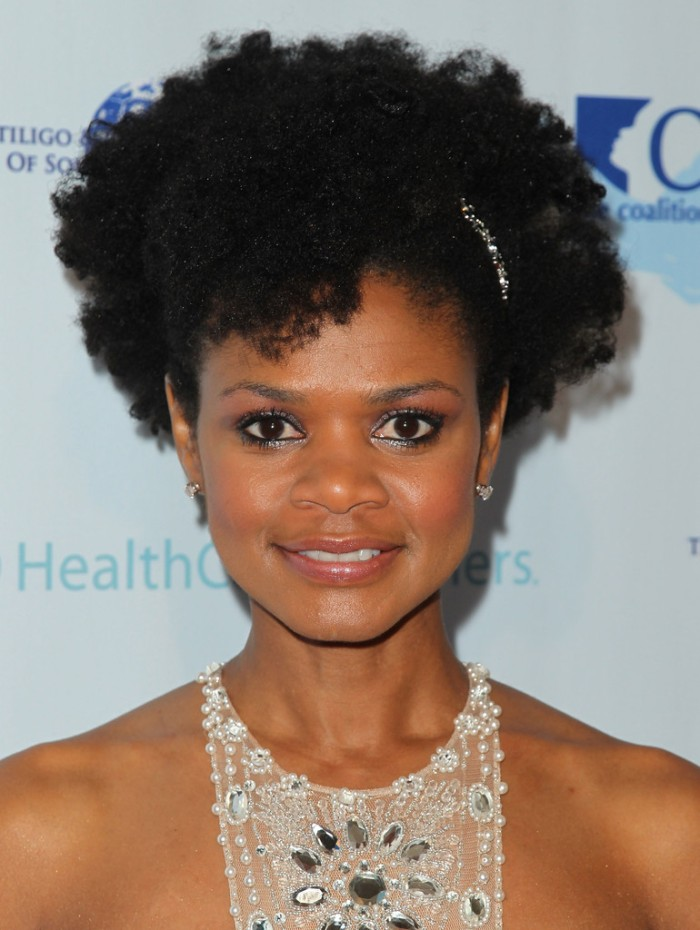 Naturalista Files: Kimberly Elise