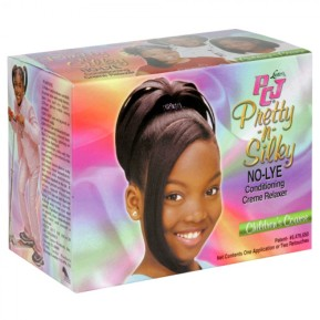 PCJ children's relaxer