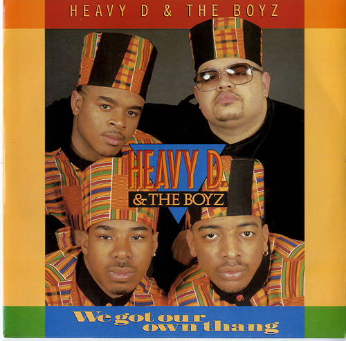 Heavy-D-And-The-Boyz-We-Got-Our-Own-Th-591209