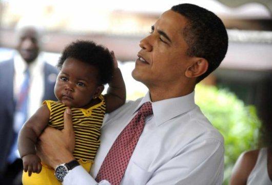 Ghana baby butterball.