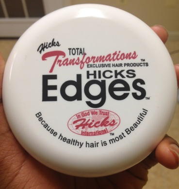 Hicks Edges
