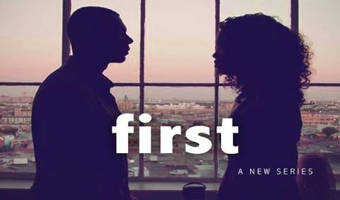 FIRST{1}