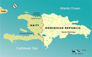 Haiti-DR