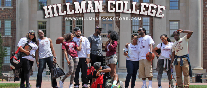 Hillman Grad