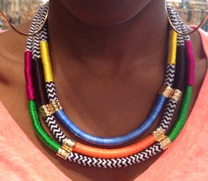 Lailah's Boutique necklace