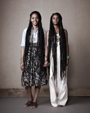 The Okpo Sisters