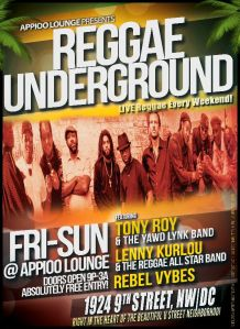 Reggae Underground