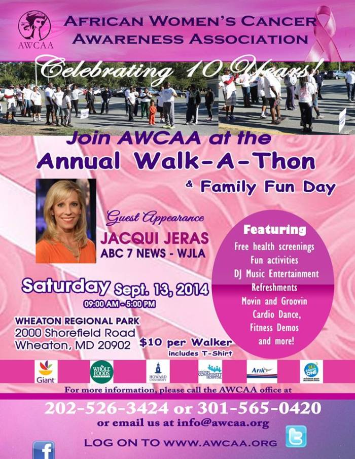 African Woman's Cancer Association