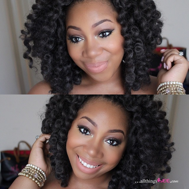 Crochet Braids In Brooklyn : Black Salons In Brooklyn Ny Rachael Edwards