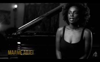 Afrobougee [Nouveau Noir Campaign] With Maame Adjei