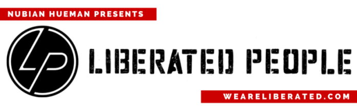 liberated people banner