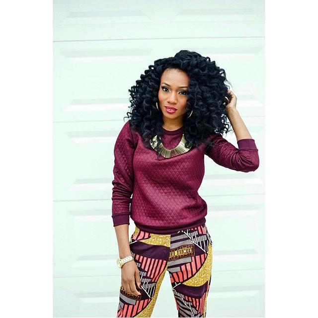 Simply Cecily Sana pants