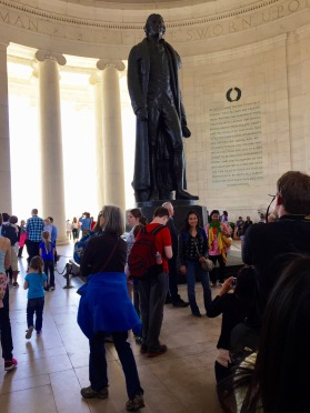 Thomas Jefferson Memorial