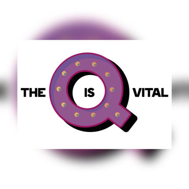 The Q is Vital
