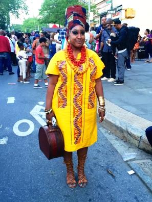 Kim Nubian Queen