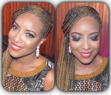 Actress Joselyn Dumas