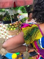 buying mangos