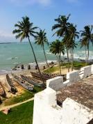 Elmina Slave Dungeon