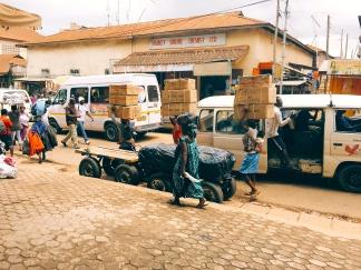 Ashtown, Kumasi Ghana